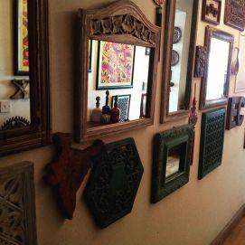 mirrors&frames