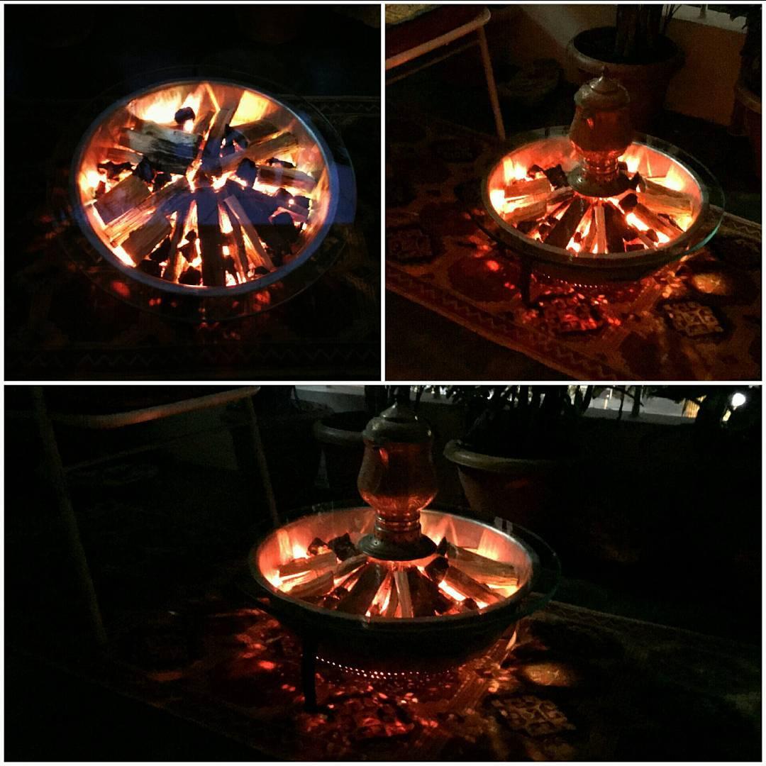 kadhai lamp 1