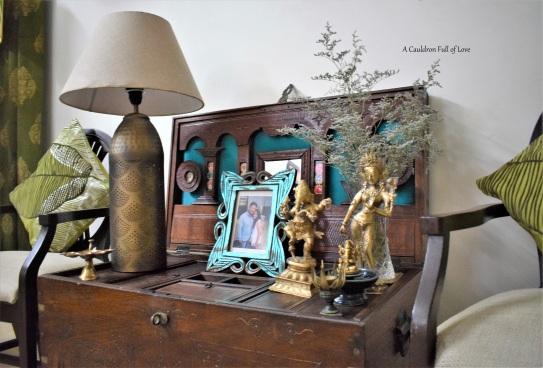 Pondicherry Dowry Chest2