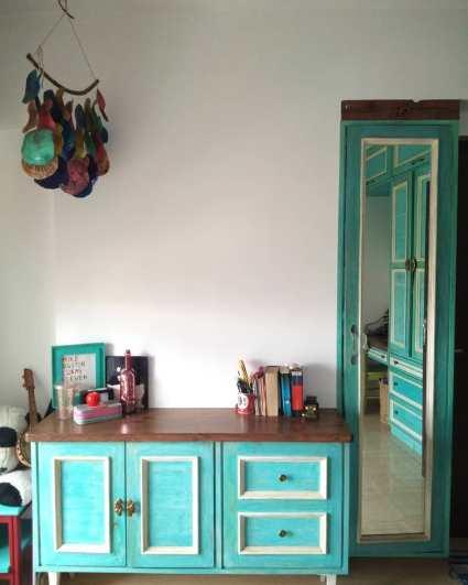daughter room